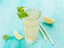 Limonada do citrino Imagem de Stock Royalty Free