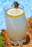 Limonada do verão fotos de stock