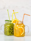 Limonada do verão Imagens de Stock