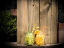 Limonada do verão Imagem de Stock