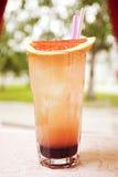 Limonada fresca do verão Fotos de Stock