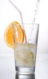 Limonade Stock Foto's