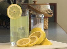 Limonade stockbilder