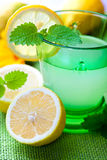 Limonade Stock Photo