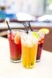 limonade Stockfotografie