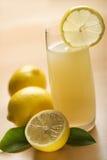 Limonade royalty-vrije stock foto