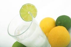 Limonade stockfotos