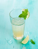 Limonade d'agrume Photos stock