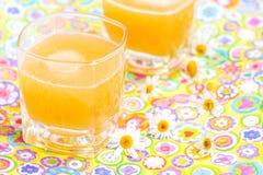 Limonade fraîche faite maison de fruit d'été photo stock