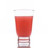 Limonade rose Photo libre de droits