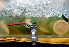 Limonata Fotografia Stock Libera da Diritti