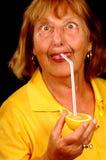 Limonata 3 immagine stock
