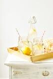 limonata Fotografia Stock