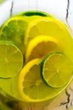 limonata Fotografie Stock Libere da Diritti
