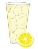 limonata illustrazione di stock