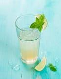 Limonata dell'agrume Fotografie Stock