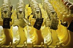 Limoncello stock photo