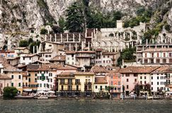 Limone Royalty Free Stock Photography