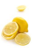Limone giallo Immagine Stock