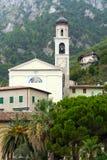 Limone sul Garda,Italy Stock Photography