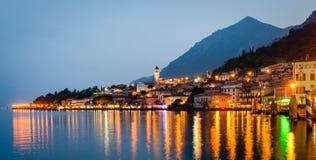 Limone sul Garda, Lago di Garda Royalty Free Stock Image