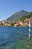 Limone sul Garda,Lake Garda Stock Photography