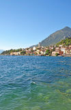Limone sul Garda,Lake Garda,Italy Royalty Free Stock Photos