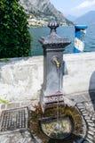 Limone sul Garda,Lake Lago di Garda, Stock Photography
