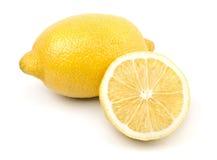 Limones Foto de archivo libre de regalías