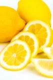 Limoni Immagine Stock Libera da Diritti