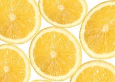 Limoni Fotografie Stock