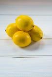 Limoni Immagini Stock