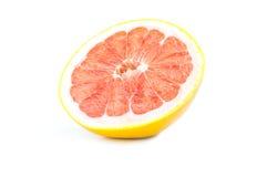 Limoni e limetta Fotografie Stock