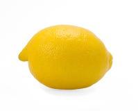 Limoni maturi freschi Immagine Stock Libera da Diritti