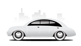 Limousine Stock Images