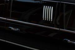 Limousine Stockfotos