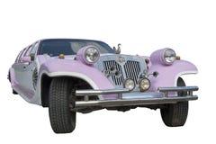 Limousine Arkivfoton