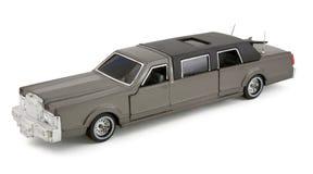 Limousine Royalty-vrije Stock Foto's