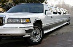 Limousine Photos libres de droits