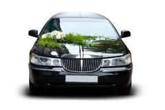 Limousine Images stock