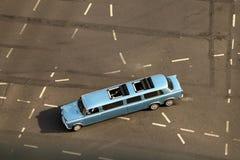 limousine Στοκ φωτογραφία με δικαίωμα ελεύθερης χρήσης