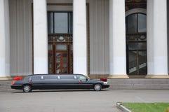 Limousine image stock
