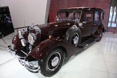 Limousine de classique d'AUDI Horch A851 Image stock