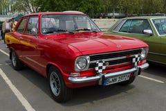 Limousine della porta di Opel Kadett B 2 dell'automobile Fotografia Stock Libera da Diritti