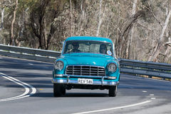 Limousine 1959 Holden FC Stockbild
