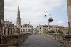 Limoux Stock Images
