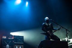 Limp Bizkit concert Stock Images