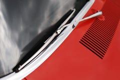 Limpador de pára-brisa Fotos de Stock Royalty Free