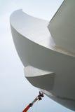 Limpe Art Science Museum Fotos de Stock Royalty Free