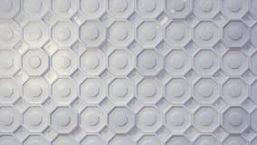 Limpe botões do papel de parede Imagem de Stock
